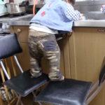 台所は食育の教室!~子供と一緒に料理しよう~