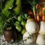 Chiisanateの有機野菜はこうして作る~安全で美味しい野菜を作るために