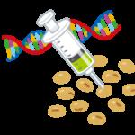 遺伝子組み換え食品の安全性を考える~メリット・デメリット比較編